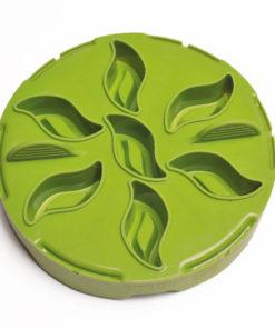 Idlito 4-in-1 Silicone Kitchen Mold – Green