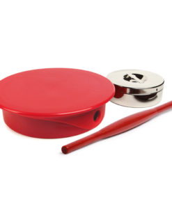 Rotito Rolling Board Set - Red