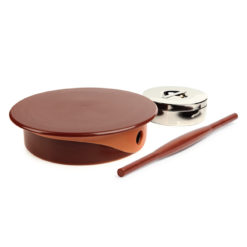 Rotito Rolling Board Set – Brown