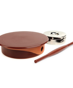 Rotito Rolling Board Set – Brown