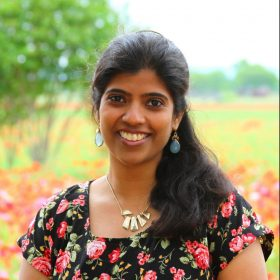 Anjana Devasahayam - Author