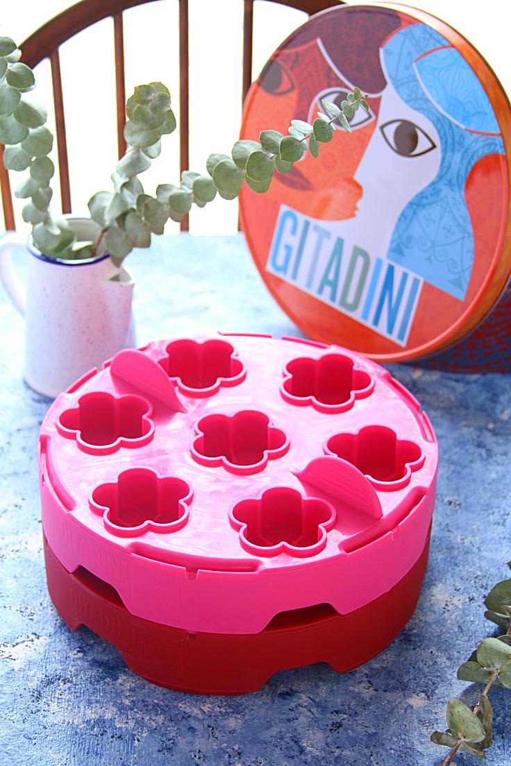 Idlito Silicone Molds