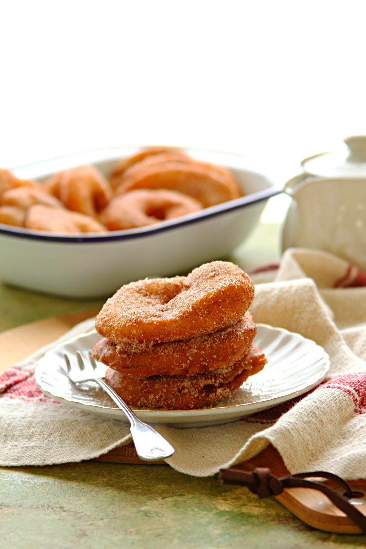 Apple Ring Fritters 8 - Anjana Devasahayam
