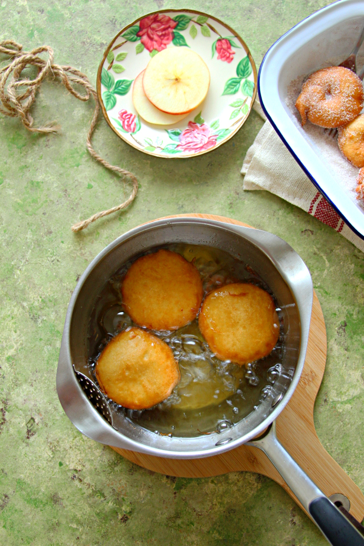 Apple Ring Fritters 10 - Anjana Devasahayam